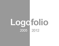 Logofolio 2005 - 2012