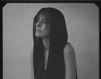 Sombre Polaroid Test