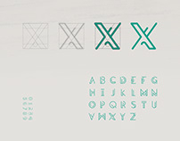 Platanus Typography