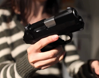 Gun Laws in the DMV