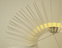 onesecond lamp