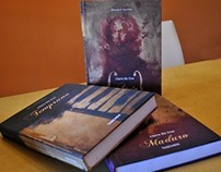 """Book Collection - """"Claro de Uva"""" (Beethoven)"""