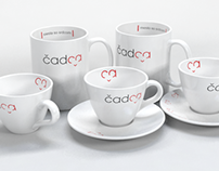 ČADCA city with heart - branding