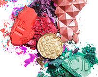 Luxure Make-up
