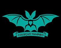 Coleção Vampiro