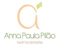 Anna Paula Pilão - Nutricionista