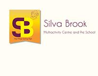 Silva Brook Pre School- Identity Design