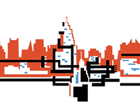 Pattern Design Inspired by City of New York