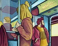 Train Schemes