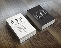 Osan Basta Personal Logo Design