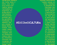 Instituto ATÁ / #EUCOMOCULTUA