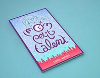 Book cover - Mon petit talent