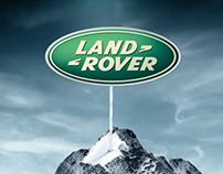 LAND ROVER - Reservado