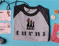 Turnt Magazine