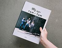 Wij Zijn Tam Tam magazine