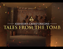 Assassin'S Creed Origins Tales From The Tomb