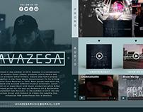 Avazesa | Digital EPK