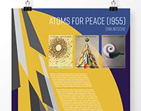 Landmark Poster: Atoms for Peace