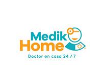 MEDIK HOME