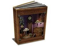 SC Home Décor Wholesale Catalog Binder