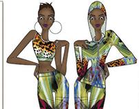 Boujé Women Sportswear