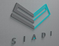 SIADI \ re brand design by Jaime Claure