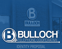 Bulloch Telephone- Identity Proposal
