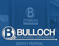 Bulloch Telephone- Identity Proposal