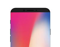 iPhone SE X