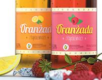 Oranżada z Kąkolewnicy / CGI, Branding & Prints