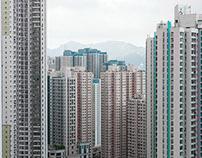 Hongkong / Kowloon