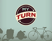 myTurn - Self-Checkout
