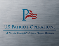 U.S. Patriot Operations Branding & Design