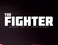 The Fighter Movie Poster