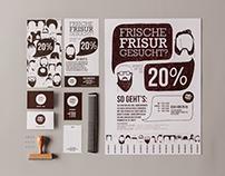 Strobel & Maurivé Friseure