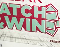 Pulsar Match&Win