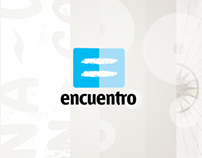 Canal Encuentro - Rebrand