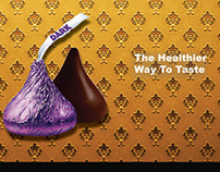 HERSHEY'S Campaign