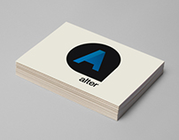 Alter: Branding Concept