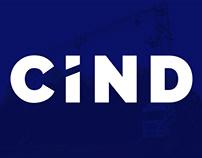 CIND / Brand identity