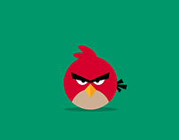 Angry Birds Animation