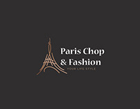 Paris Chop & Fashion