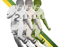 New York Cosmos Posters