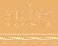 Archer: A Type Specimen