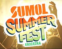 Sumol Summer Fest '15