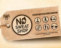 BIG JACK'S FACTORY - No sweat shop