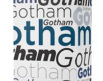 Gotham Packaging