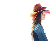 Camila Schnarndorf - Harper's Bazaar