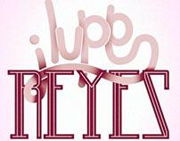 Lupe Reyes Logo