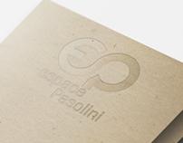 Logotype # Espace Pasolini